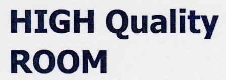 ロシア『high quality room』に紹介されました